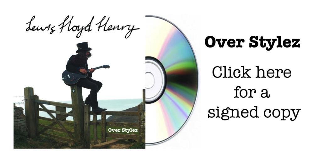 over stylez wordpress cd icon
